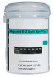 Integrated 5 Panel (COC/AMP/mAMP/THC/OPI) E-Z Test Cup