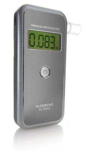 AlcoMate Premium (AL7000) Full Pack