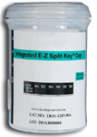 Integrated 4 Panel (COC/mAMP/THC/OPI) E-Z Test Cup