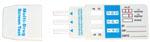 3-Drug Test Card (COC/THC/OPI)