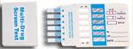 6-Drug Test Card (COC/AMP/mAMP/ THC, OPI, BZO)