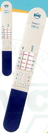 ORATECT Oral Drug Test
